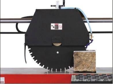 stone cutting machine with CE 3