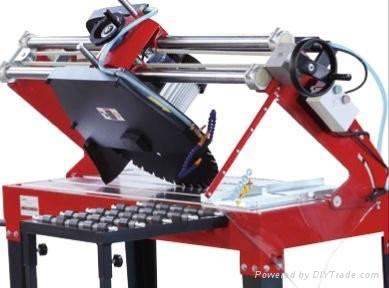 stone cutting machine with CE 4