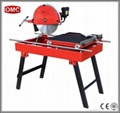Stone table saw equipment