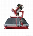 Stone table saw equipment 2