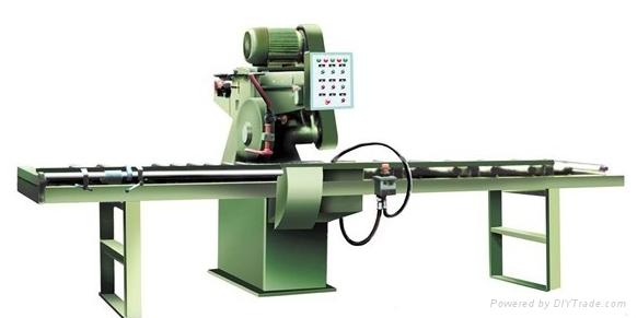 Automatic cutting machine 1