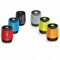 TS-2004 High quality electronic Wireless Bluetooth Mini Speaker