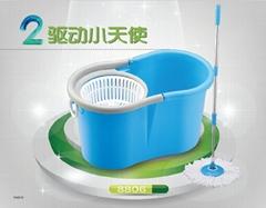 2013 Hottest Mini magic mop&easy mop &spin mop
