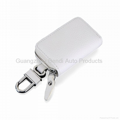 Cover for car key leather car key cases china supplier