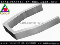 铝型材 6061 T6