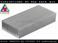 鋁合金散熱器片 1