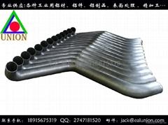 铝合金弯管
