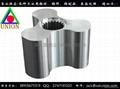 鋁合金管件