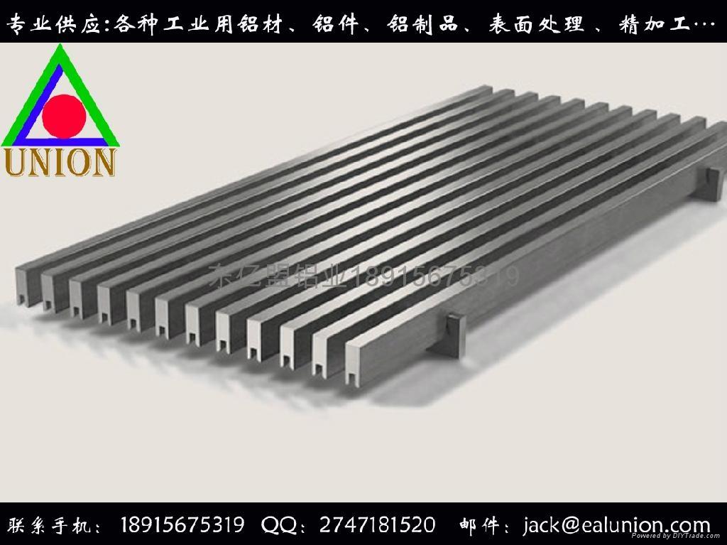铝合金锁具 1