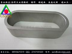 铝合金椭圆管材