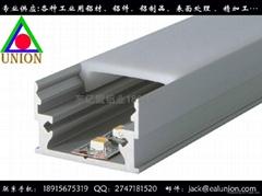 LED鋁型材