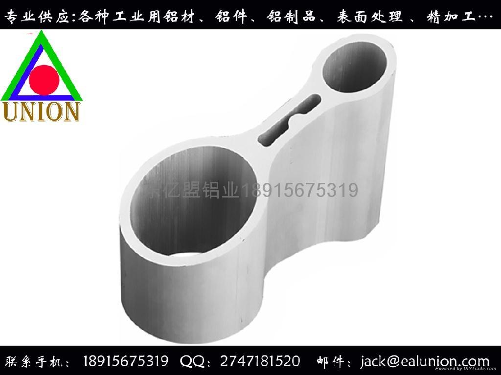 汽车铝合金型材 1