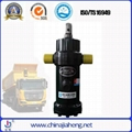 Small Sleeve Telescopic Hydraulic Cylinders for Garbage Truck  2