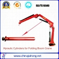 Hydraulic Telescopic Cylinders for Crane