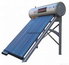 300L Compact solar water heater