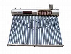300L pre-heat solar water heater