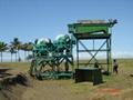CTL Dry Drum Magneitc Separator