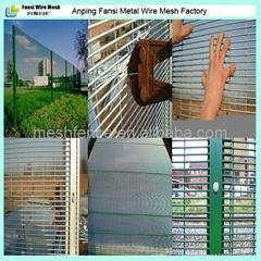 358 安全围栏