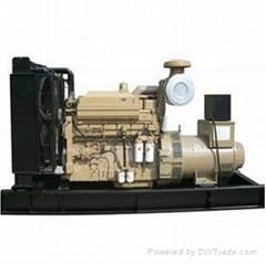 上海康明斯柴油发电机组-500KW功率