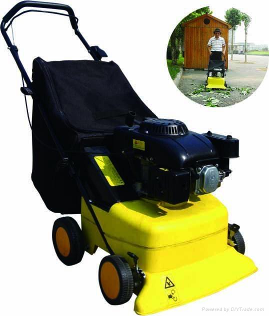 gardening vacuum leaf blower WSV-52 1