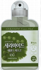 PASCUCCI CERAMIDE SERUM ESSENCE MASK