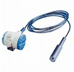 防爆型投入式静压液位变送器