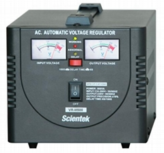 Automatic Voltage Regulator 500VA