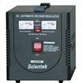 Voltage Regulator 2000VA