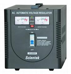 Voltage Regulator 5000VA