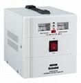 Voltage Regulator 500VA