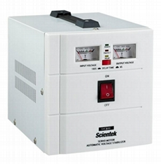 Voltage Regulator 500VA