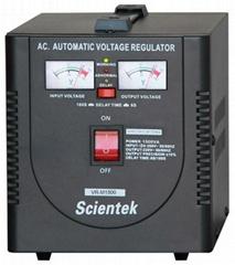 Voltage Regulator 1500VA