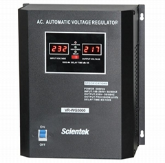 Voltage Regulator 5000VA