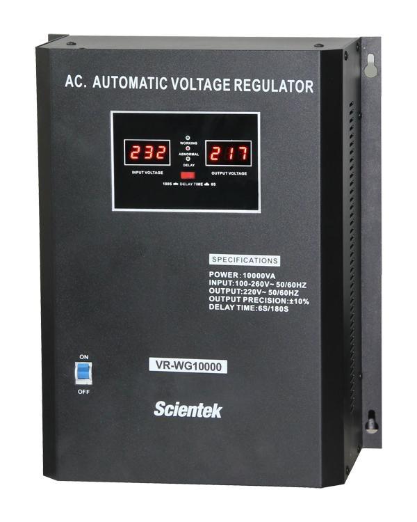 Voltage Regulator 10000VA 1