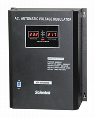 Voltage Regulator 8000VA