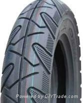 motorcycle tire/tyre 350-8