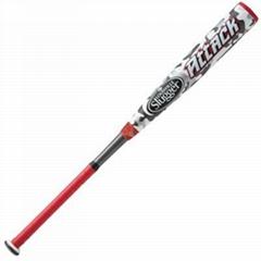 Louisville Slugger 2014 BBAT14-RR Attack BBCOR (-3) Adult Bat