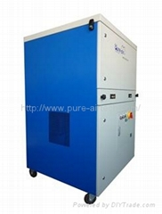 Mobile Welding Dust Collector With CE Certificate