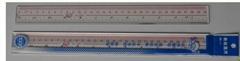 30cm straight acrylic ruler