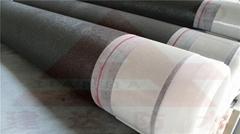 Jianda brand waterproof breathable membrane waterproof building paper