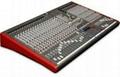Allen & Heath ZED-428 24 Mono / 2 Stereo