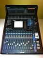 Yamaha DM1000 VCM 48 channel 96khz mixer