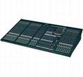 Yamaha IM824 Professional Live PA Mixer