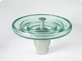 Toughened Glass Suspension Insulator(U70BL)