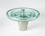 Toughened Glass Suspension Insulator(U100BL)