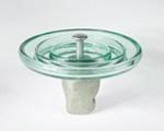 Toughened Glass Suspension Insulator(U120BL)