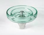 Toughened Glass Suspension Insulator Anti-fog (U70BLP)
