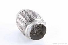 exhaust flexible pipe