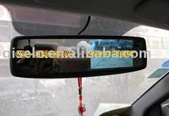 4.3inch car monitor