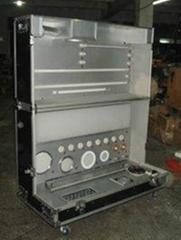 Aluminum LED Display Cases/Showcases/Exhibition Cases/Instrument Cases/Tool Case